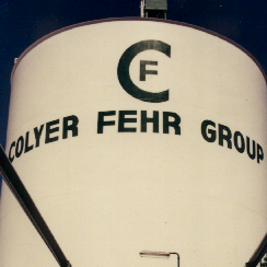 Colyer Fehr Tallow Pty Ltd